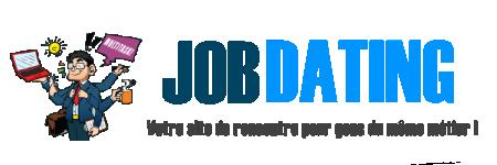 Logo : Blog Job Dating