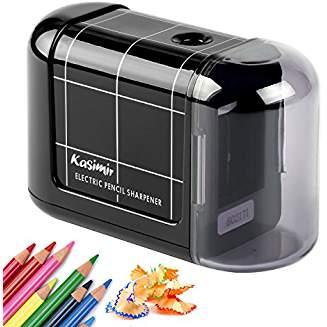 taille crayon electrique